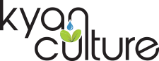 Kyan Culture Logo